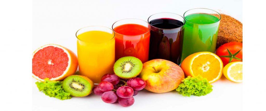 Những loại nước ép trái cây tốt cho sức khỏe