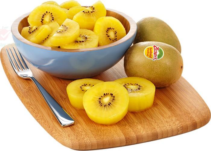 Quả kiwi và thành phần dinh dưỡng