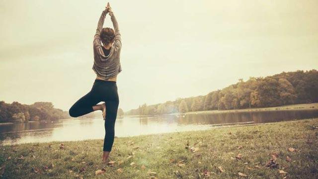 Thường xuyên tập thể dục hằng ngày giúp tăng cường sức khỏe