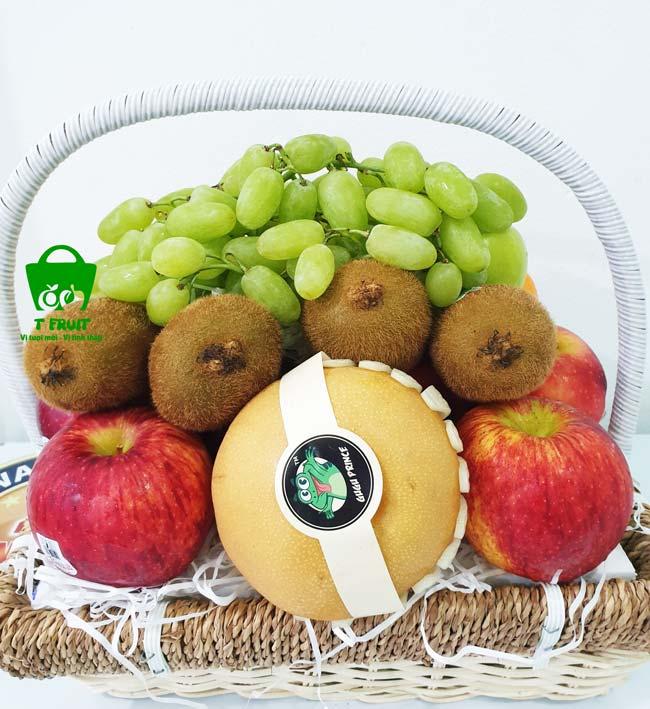 đám hỏi mua trái cây gì