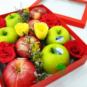 Hộp quà hoa quả