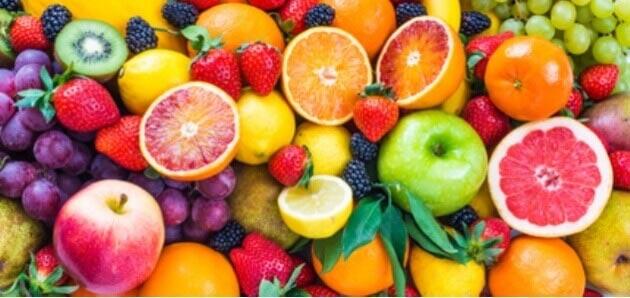 Giải pháp trái cây tươi cho doanh nghiệp