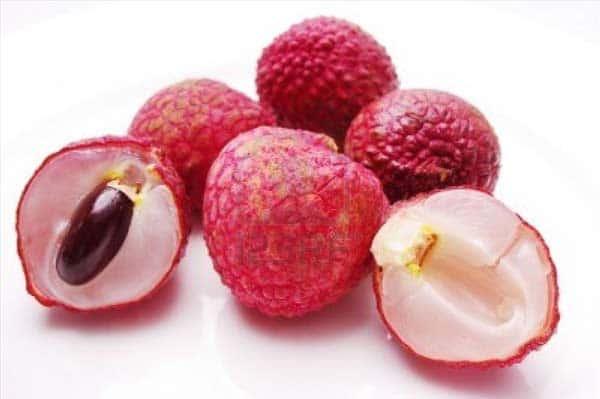 Quả thiều là một loại quả xuất khẩu của Việt Nam