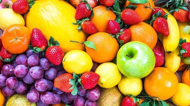 Trái cây ít đường bạn cần biết