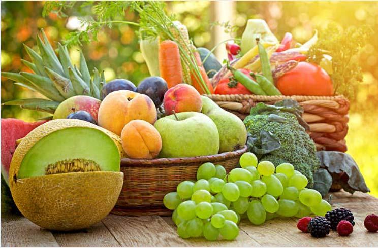 20 loại trái cây tốt nhất hành tinh