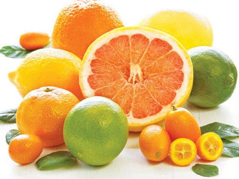 thành phần dinh dưỡng của quả quýt