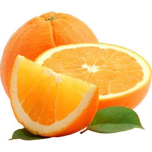 Quả cam giàu vitamin C
