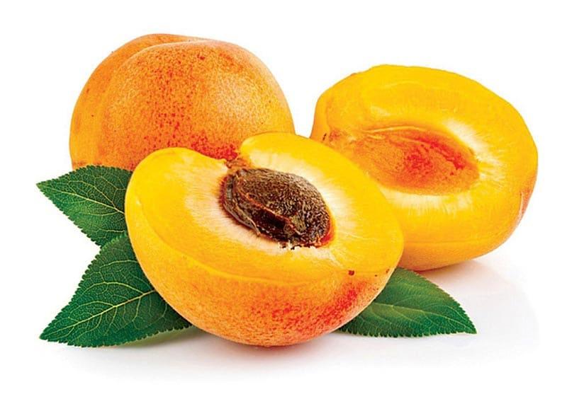 Quả mơ là loại trái cây có tốt cho sức khỏe