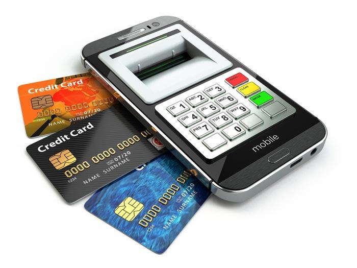 Thanh toán bằng thẻ