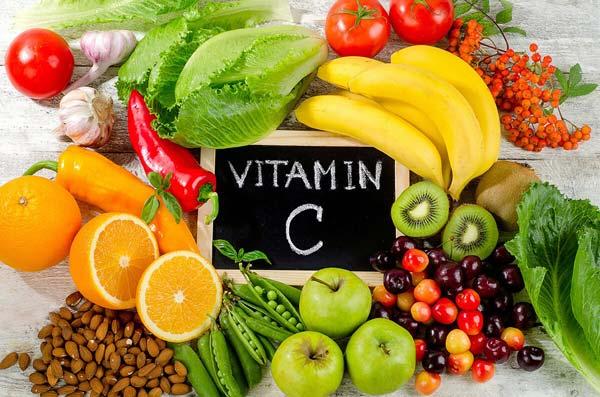20 thực phẩm giàu vitamin C