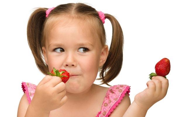 Hãy ăn trái cây bất cứ lúc nào bạn thích
